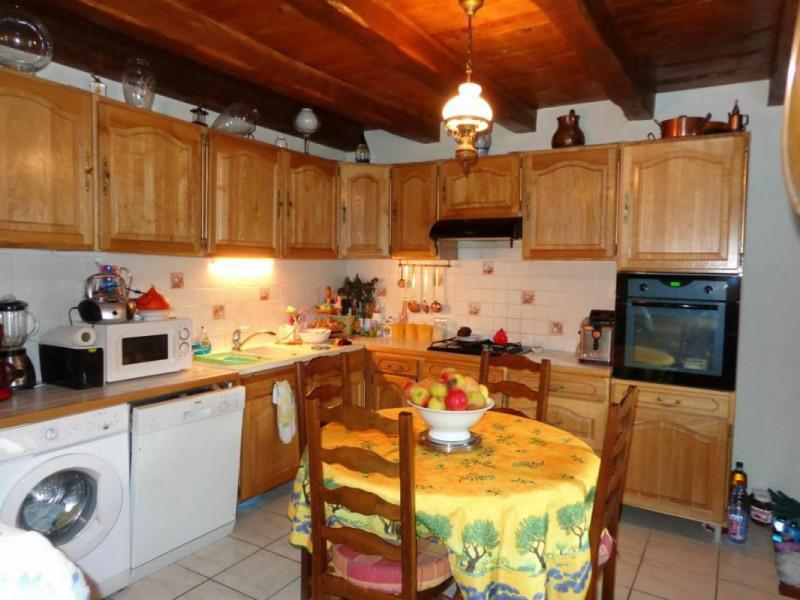 Vente maison / villa Orbec 112000€ - Photo 2