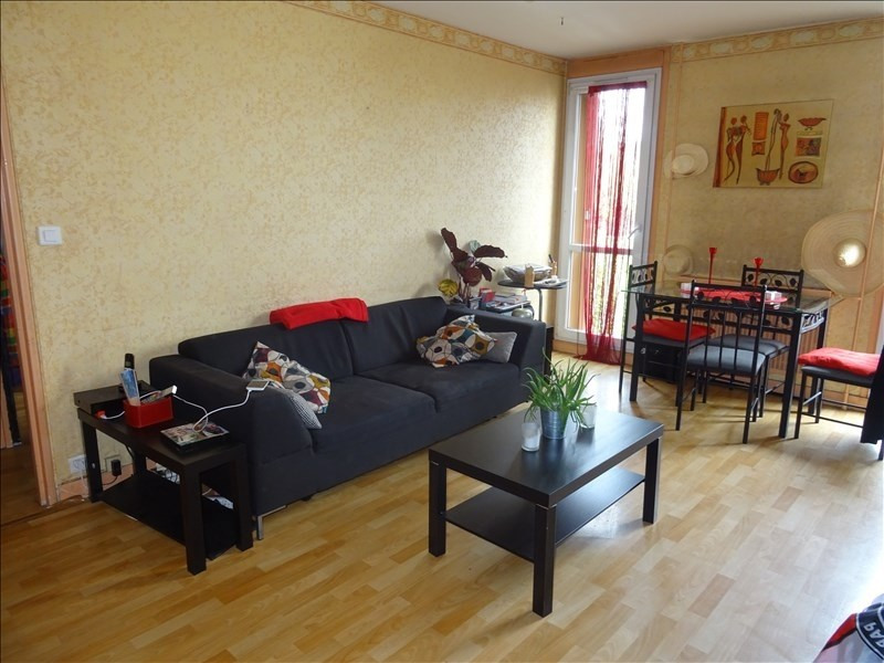 Vente appartement Garges les gonesse 119000€ - Photo 1
