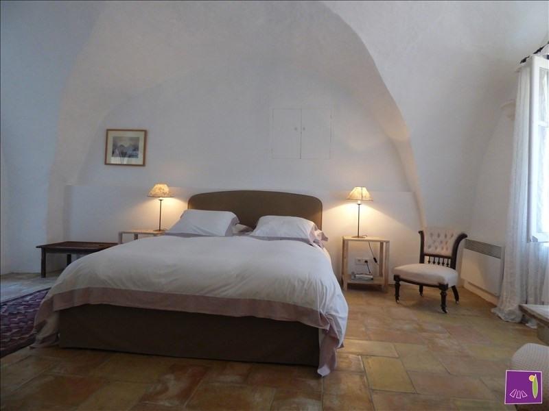Verkoop van prestige  huis Uzes 892500€ - Foto 12