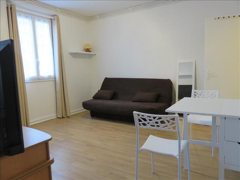 Location appartement Meaux 590€ CC - Photo 2