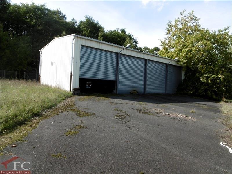 Vente maison / villa Beaumont la ronce 296650€ - Photo 6