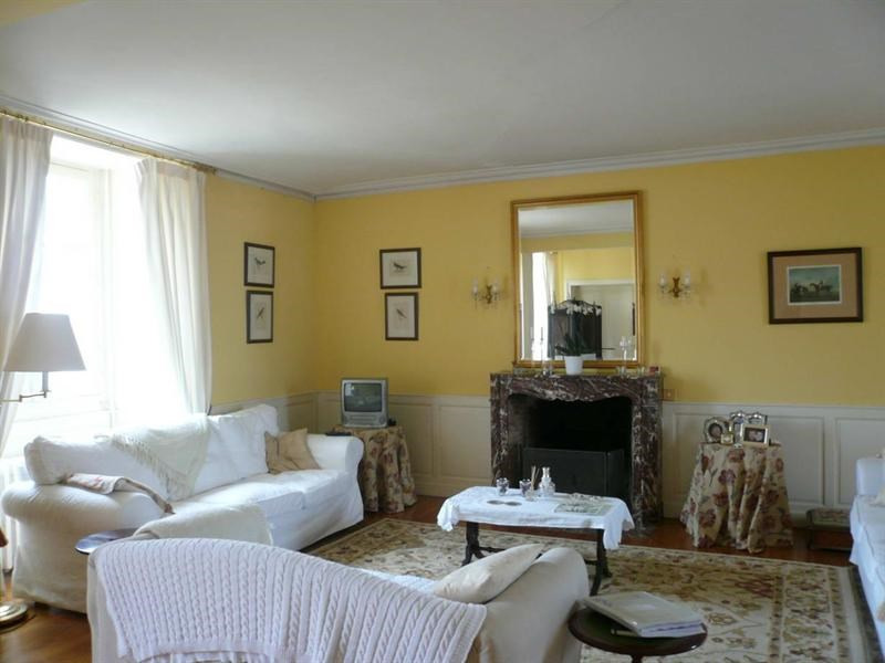 Deluxe sale chateau Angers 20mn 695000€ - Picture 4