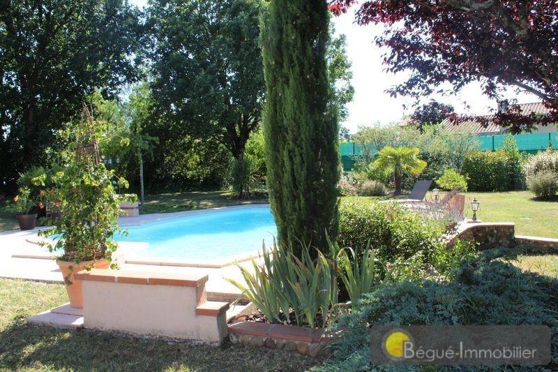 Deluxe sale house / villa Pibrac 596000€ - Picture 5