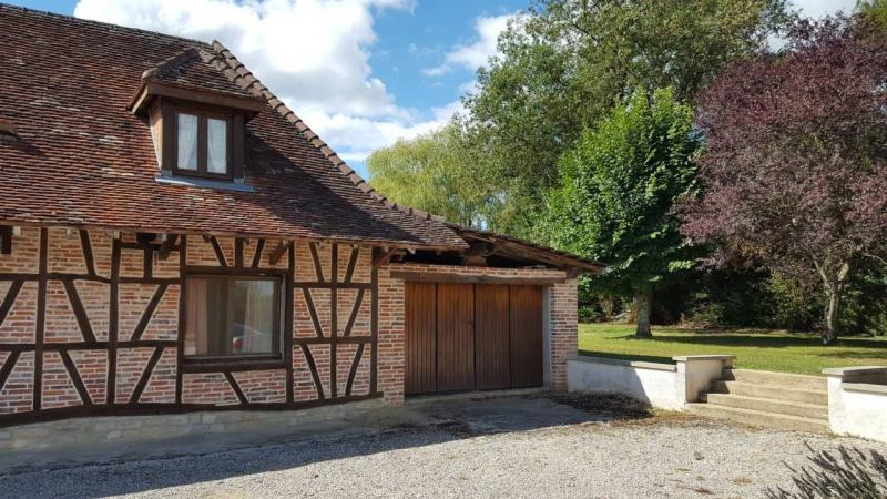Vente maison / villa Saint germain du bois 205000€ - Photo 24