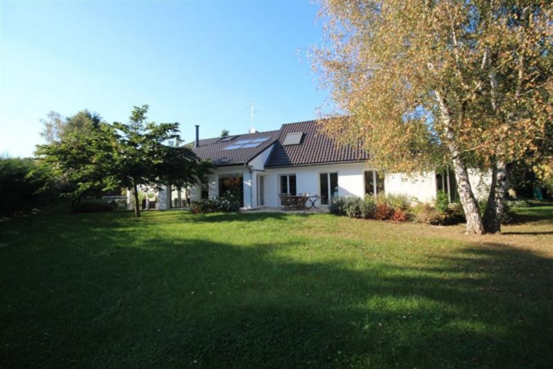 Sale house / villa Lesigny 880000€ - Picture 1