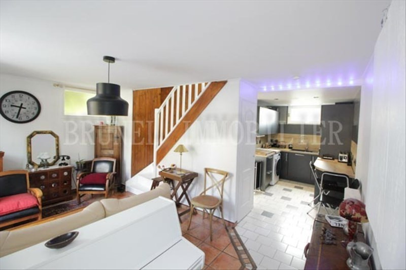 Vente maison / villa La varenne st hilaire 370000€ - Photo 7