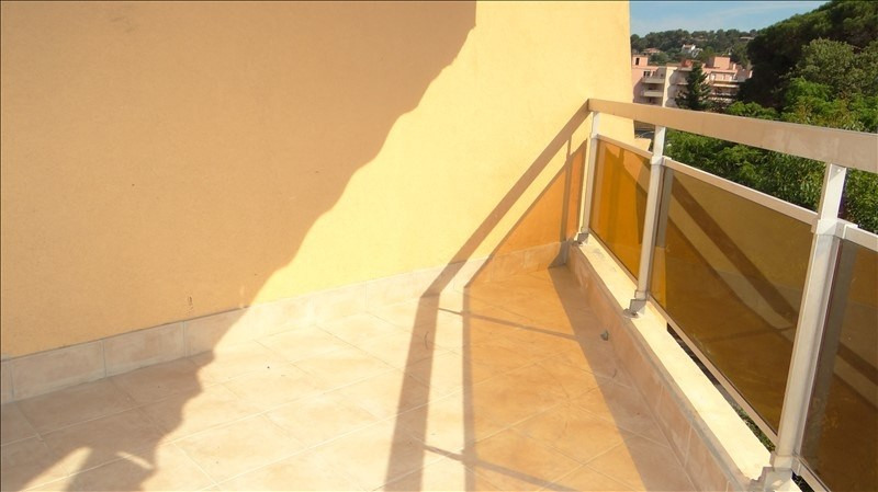 Vente appartement Cavalaire 198 000€ - Photo 2