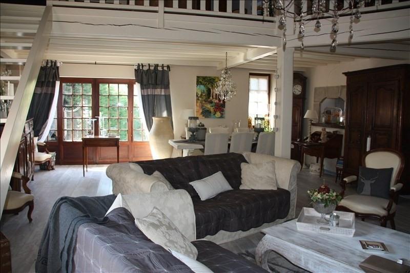 Vente maison / villa St bonnet les oules 550000€ - Photo 4