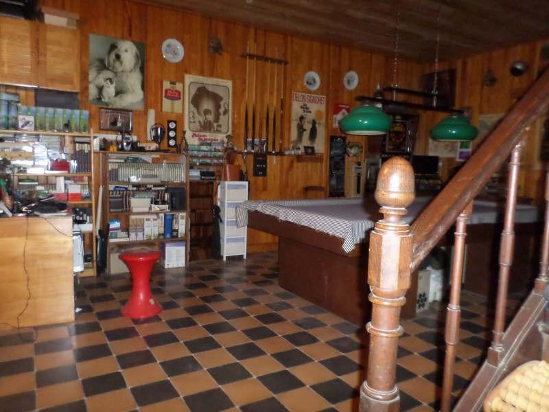 Vente maison / villa Chauvigny 210000€ - Photo 5