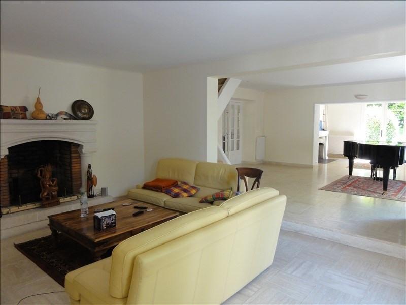 Vente de prestige maison / villa Montfort l amaury 748000€ - Photo 3