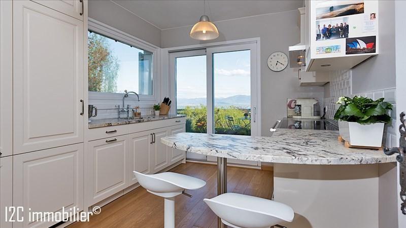 Vente maison / villa Grilly 1450000€ - Photo 7