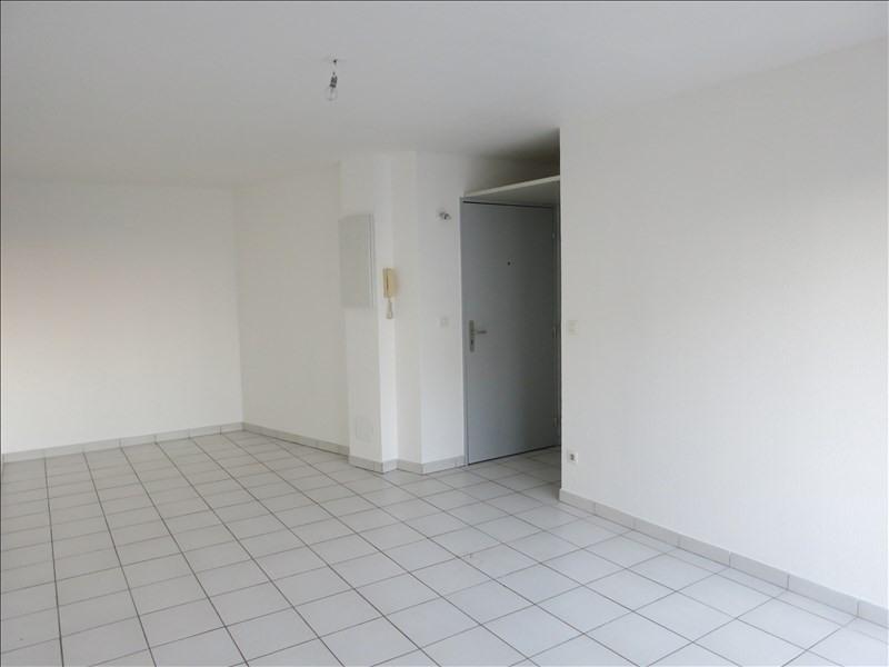 Verhuren  appartement Montpellier 445€ CC - Foto 4