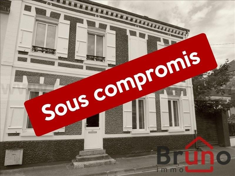 Immobile residenziali di prestigio casa Le crotoy  - Fotografia 1