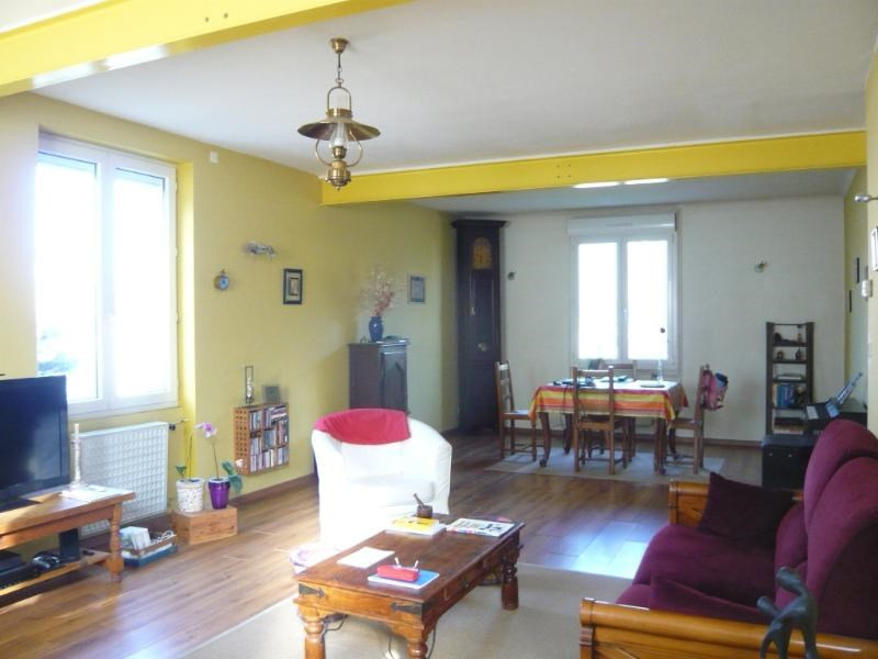 Location maison / villa Orvault 1082€ CC - Photo 1