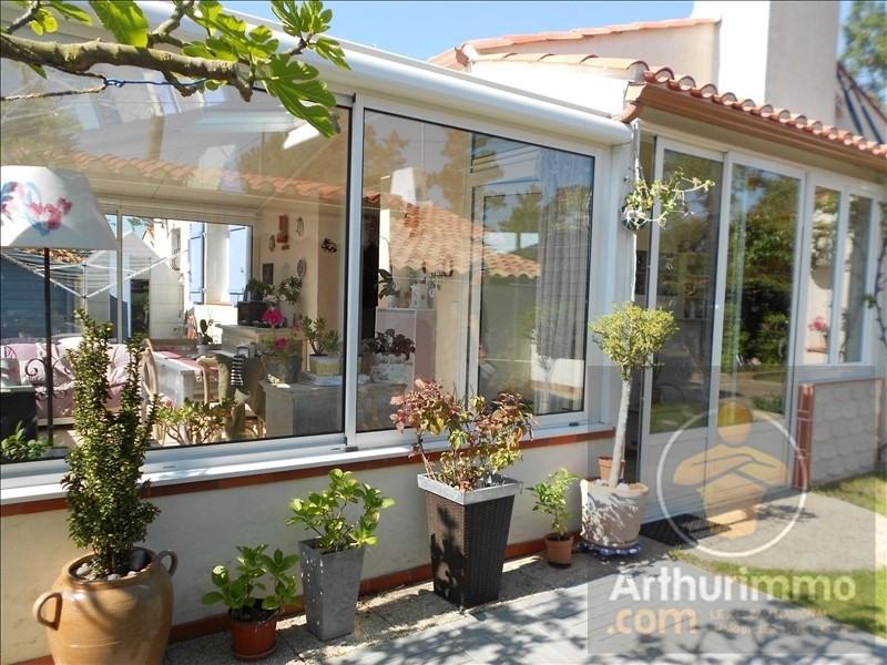 Vente maison / villa St jean de monts 227000€ - Photo 1