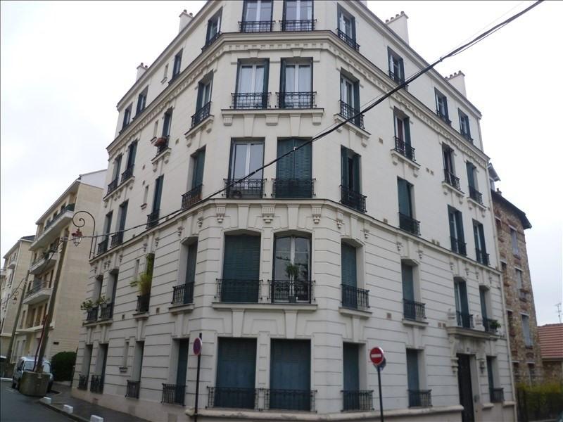 Sale apartment Enghien les bains 210000€ - Picture 1