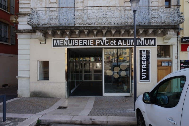 Sale shop Beaurepaire 86000€ - Picture 4
