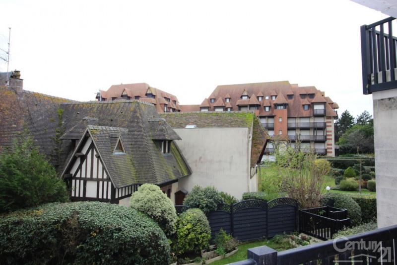 Sale apartment Tourgeville 268000€ - Picture 1