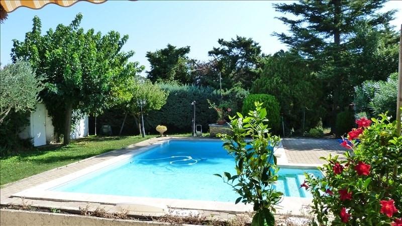 Verkoop  huis Aubignan 325000€ - Foto 4