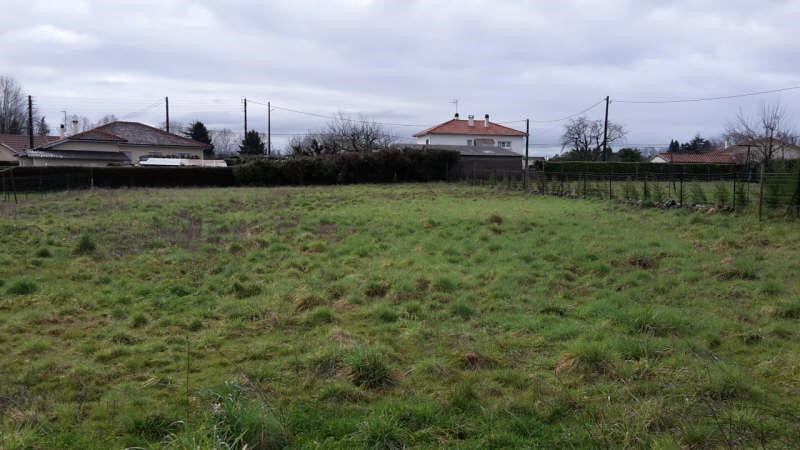 Vente terrain Navarrenx 43000€ - Photo 1
