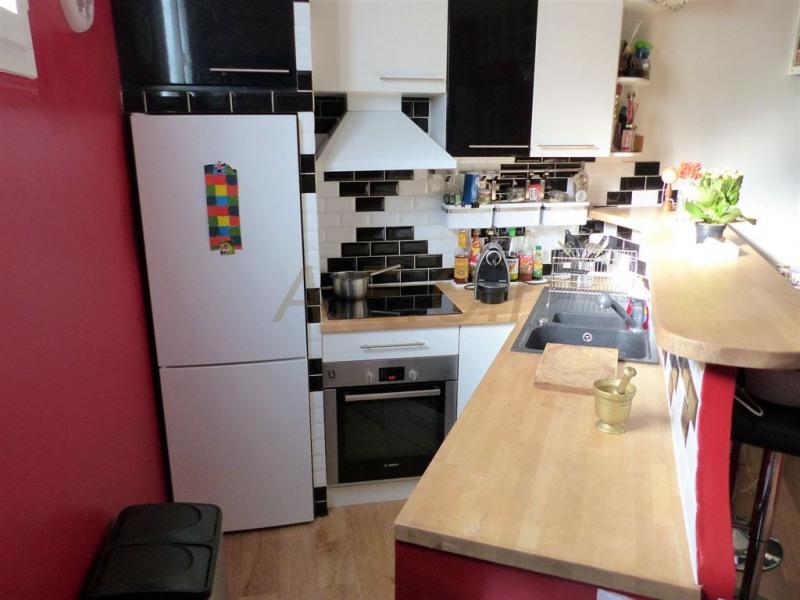 Sale apartment Asnieres sur seine 216000€ - Picture 5