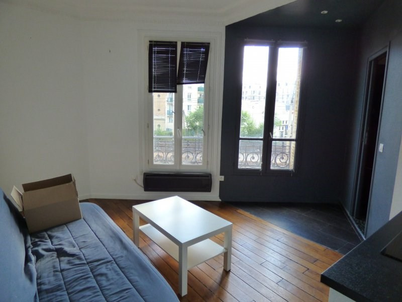 Rental apartment Colombes 630€ CC - Picture 2