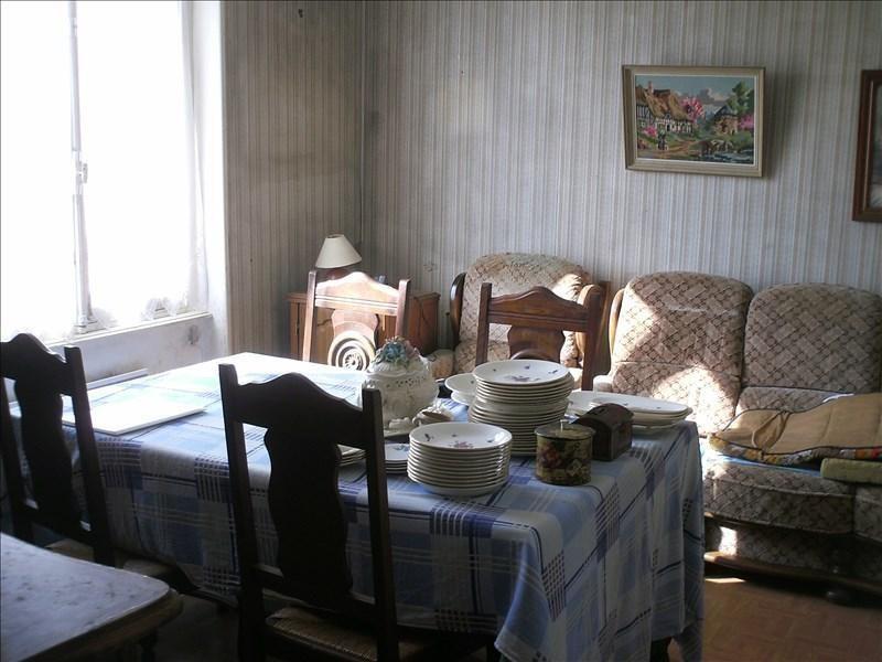 Sale house / villa Pont croix 83460€ - Picture 3