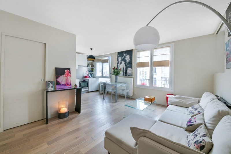 Престижная продажа квартирa Boulogne-billancourt 435000€ - Фото 2