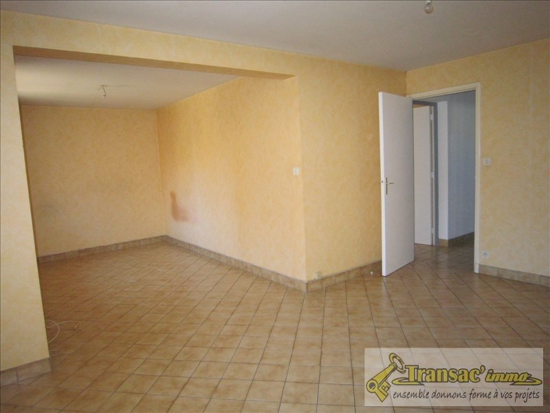 Produit d'investissement maison / villa Peschadoires 128 400€ - Photo 1