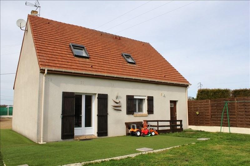 Vendita casa Maintenon 247000€ - Fotografia 9