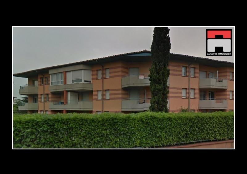 Revenda apartamento Toulouse 109000€ - Fotografia 9