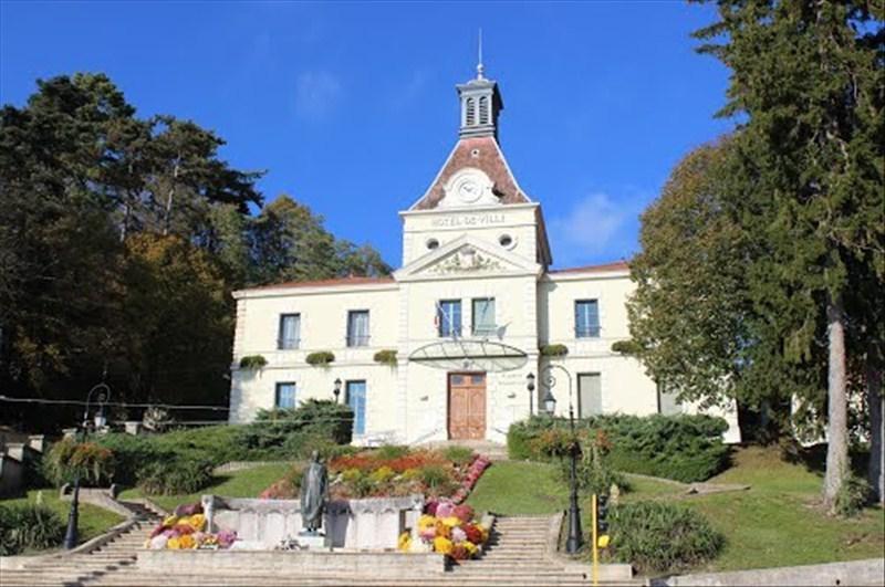 Vente maison / villa St jean de bournay 96500€ - Photo 7