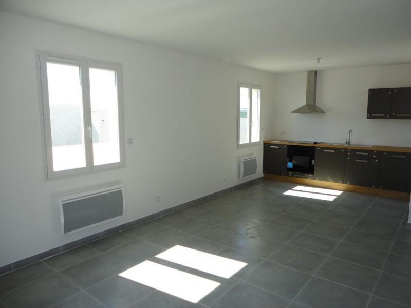 Vente appartement Althen des paluds 158000€ - Photo 2