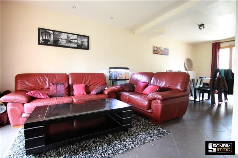 Location maison / villa Dourdan 990€ CC - Photo 2