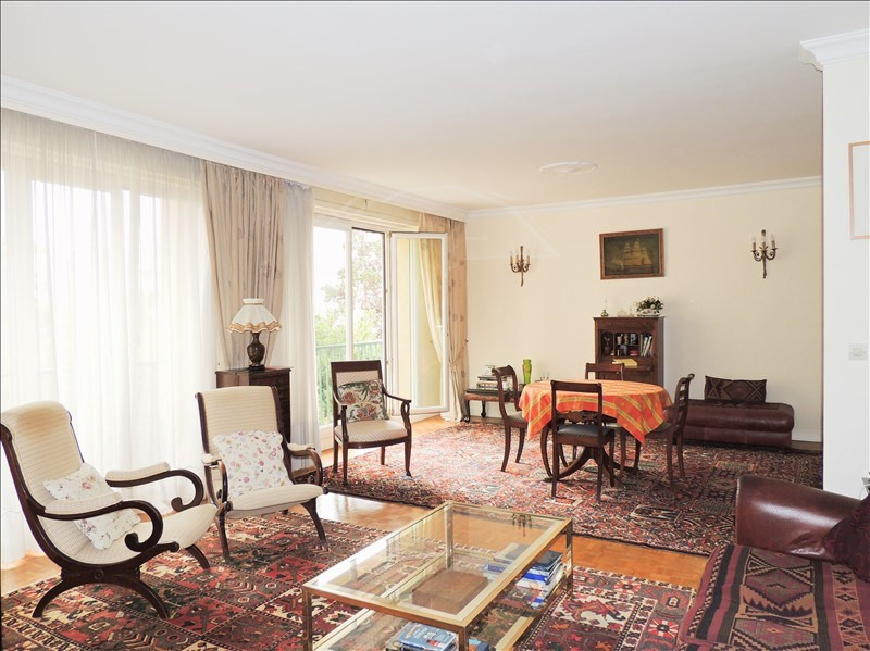 Vente appartement Le vesinet 550000€ - Photo 1