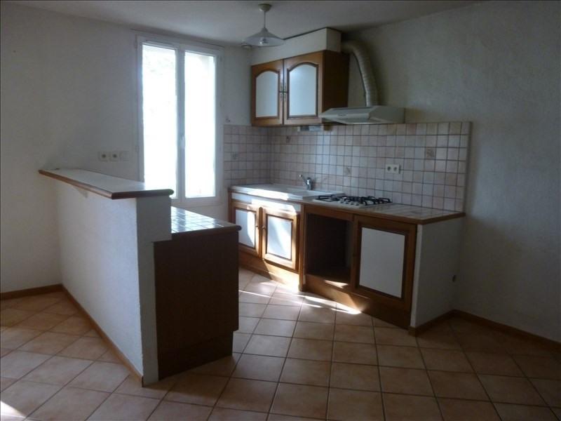 Rental apartment Manosque 650€ CC - Picture 3
