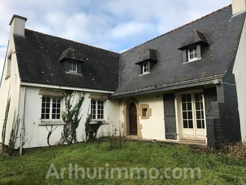 Investment property house / villa Brech 209 800€ - Picture 1