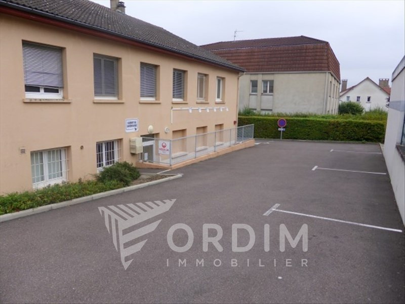 Rental empty room/storage Auxerre 500€ HT/HC - Picture 1