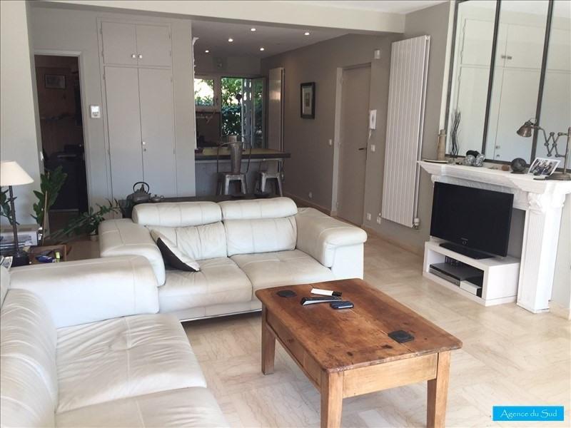 Vente de prestige appartement Cassis 645000€ - Photo 3