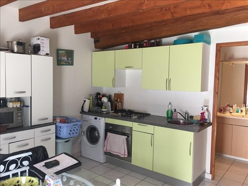 Sale apartment Crepy en valois 103000€ - Picture 3