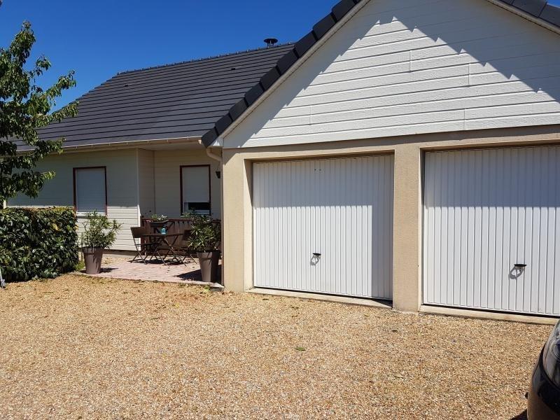 Sale house / villa Mesanger 216800€ - Picture 2