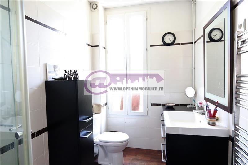 Sale house / villa Enghien les bains 580000€ - Picture 6
