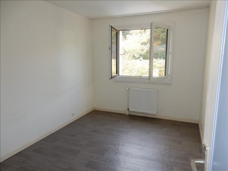 Vente appartement Pont eveque 143000€ - Photo 3