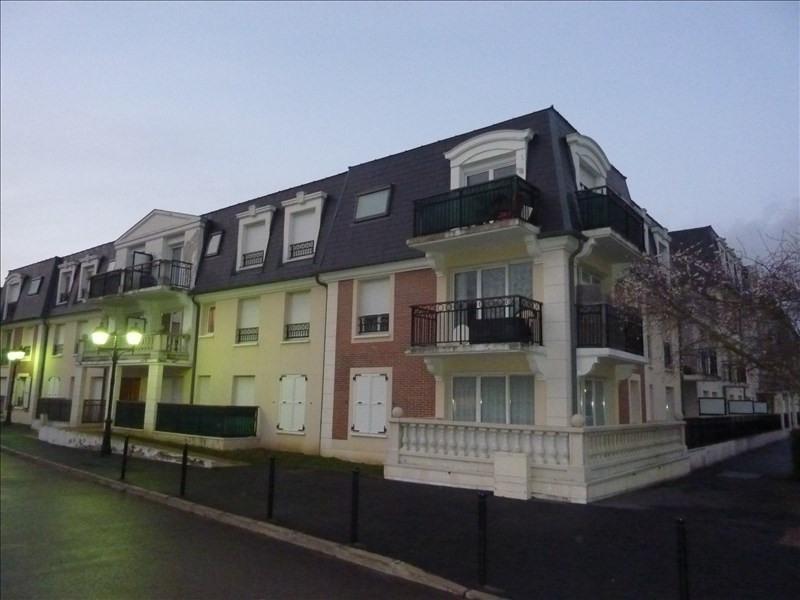 Vente appartement Crepy en valois 185000€ - Photo 1