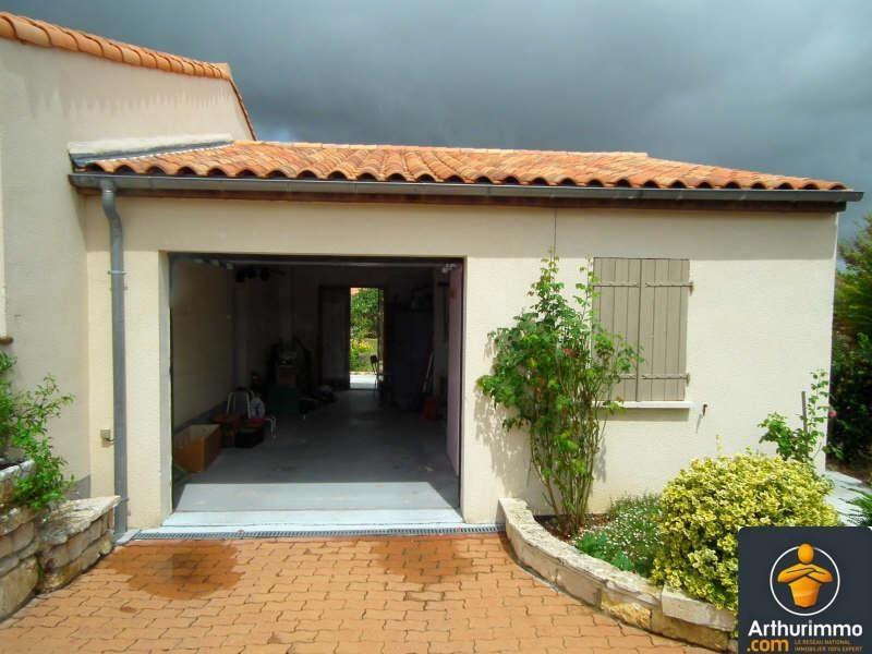Sale house / villa Matha 192010€ - Picture 9