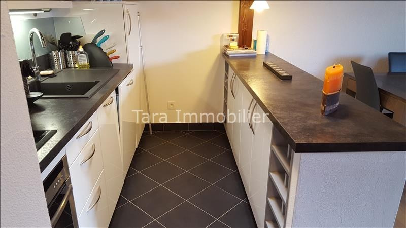 Vente appartement Chamonix mont blanc 475 000€ - Photo 5