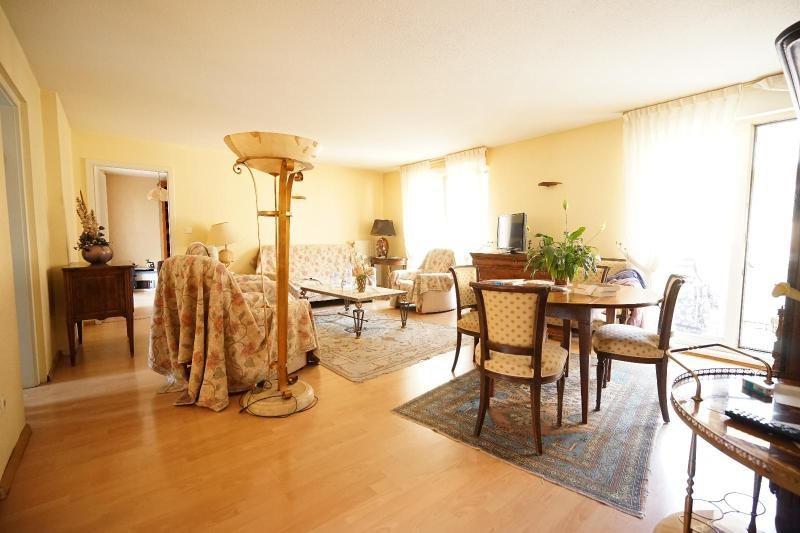 Sale apartment Strasbourg 419000€ - Picture 1