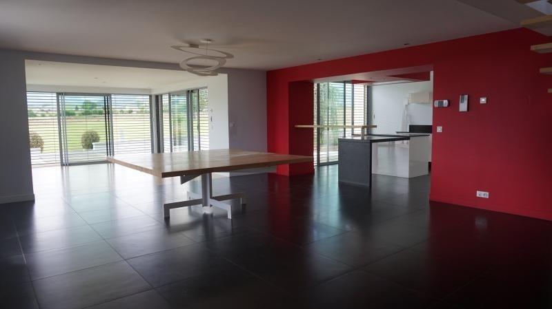 Vente de prestige maison / villa Asson 636000€ - Photo 2