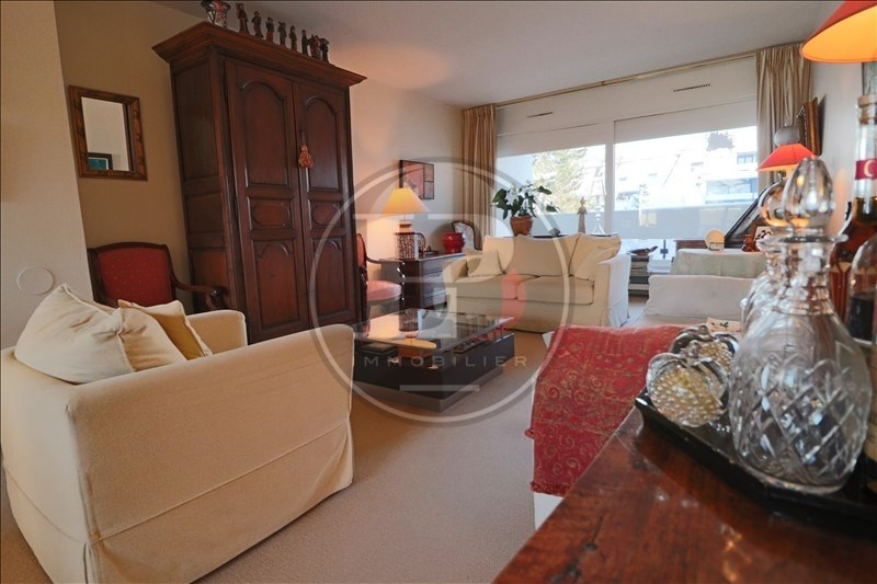 Sale apartment Fourqueux 575 000€ - Picture 6