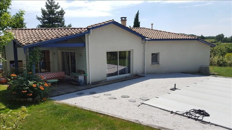 Sale house / villa Foulayronnes 236 250€ - Picture 1